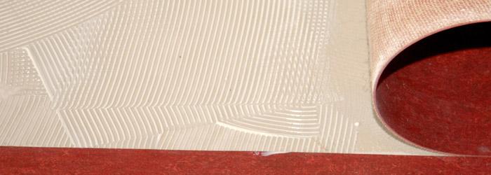 Teppich oder PVC