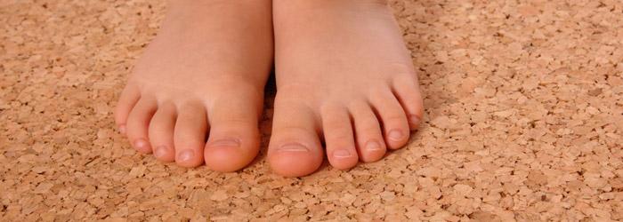 Fußbodenbeläge